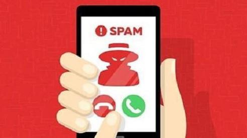 Bị phạt hơn 11 triệu đồng vì phát tán cuộc gọi, tin nhắn rác