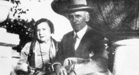 'Ma' Barker - Người phụ nữ nguy hiểm nhất nước Mỹ
