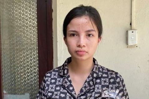 Nữ quái 9X trốn truy nã 13 năm bị bắt trong khu cách ly tại Móng Cái