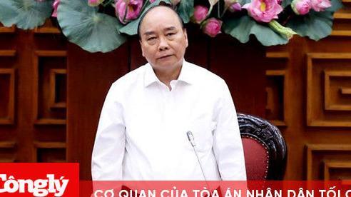 Thủ tướng lưu ý 4 vấn đề trong Chiến lược phát triển đường sắt Việt Nam