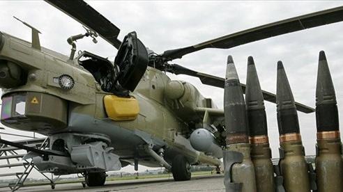 Nga thử nghiệm loạt máy bay trực thăng 'thợ săn đêm'
