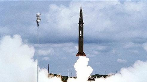 Mỹ chưa thể triển khai tên lửa siêu thanh tại châu Âu