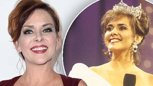 Hoa hậu Mỹ 1993 Leanza Cornett qua đời ở tuổi 49