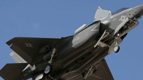 Căng thẳng Đông Địa Trung Hải chưa 'nguội', Mỹ lựa chọn Hy Lạp thay vì Thổ Nhĩ Kỳ trong thương vụ F-35