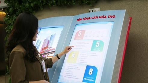 Văn hóa 5568- nền tảng sức mạnh của TNG Holdings Vietnam