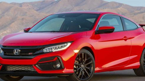 Giá xe ôtô hôm nay 29/10: Honda Civic dao động từ 729 - 934 triệu đồng