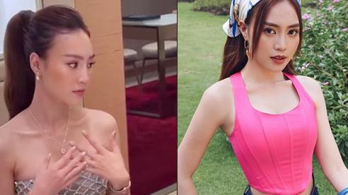 Ninh Dương Lan Ngọc: 'Tôi bị trầm cảm, không ăn uống được chỉ còn 40kg'