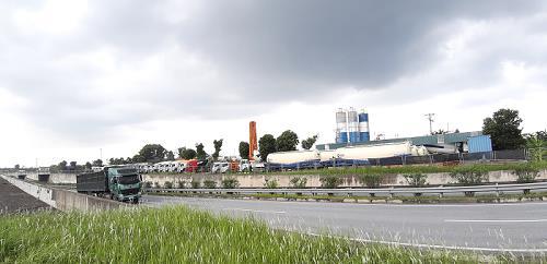 Huyện Sóc Sơn (Hà Nội): Cấp phép xây dựng cho đất nằm trong quy hoạch