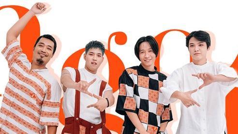 Ban nhạc Ngọt, Kimmese tham gia Lễ hội Âm nhạc BridgeFest 2020