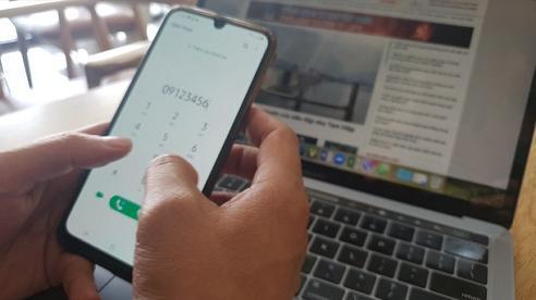 Hà Nội lần đầu xử lý các trường hợp gửi tin nhắn và thực hiện cuộc gọi rác