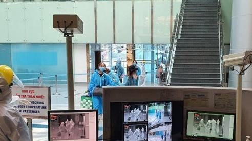 Đà Nẵng tiếp nhận, cách ly hơn 350 công dân về từ Nhật Bản