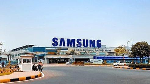 Vì sao khi doanh nghiệp dệt may, da giày 'chết đứng' vì đứt chuỗi cung ứng, Samsung, LG vẫn sống khỏe?