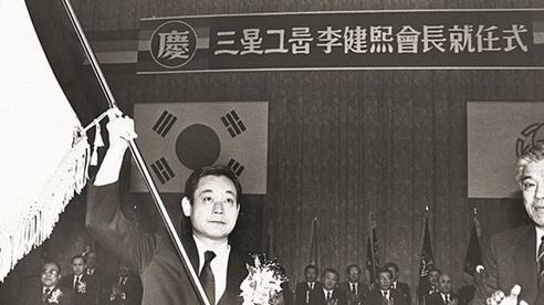 Linh hồn của Đế chế Samsung - [Bài cuối]: Ba bước nhảy vọt dưới thời Chủ tịch Lee Kun Hee