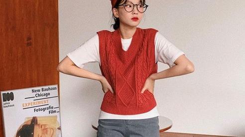 6 kiểu áo đáng sắm để mix cùng quần jeans, chị em diện mùa đông là có outfit trendy chuẩn chỉnh