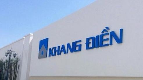 Khang Điền (KDH): Quý 3 lãi 362 tỷ đồng, tăng 22% so với cùng kỳ
