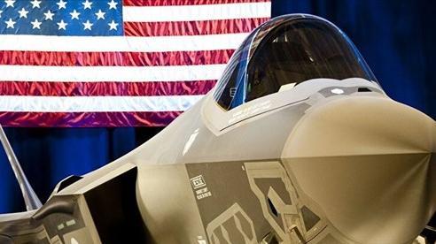 Chuyên gia Nga giải thích việc Mỹ hoãn sản xuất máy bay chiến đấu F-35