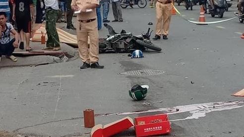 Vụ gây tai nạn 2 người chết, gọi đàn em nhận tội thay: Đại ca giang hồ Mười Thu khét tiếng là ai?