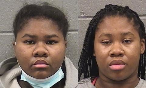 Bị nhắc đeo khẩu trang chống dịch, 2 chị em đâm bảo vệ cửa hàng 27 nhát