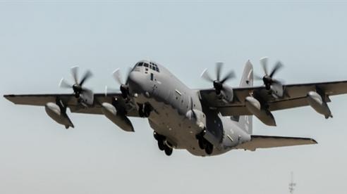 C-130, C-17 thành cỗ máy tấn công mang tên lửa hành trình