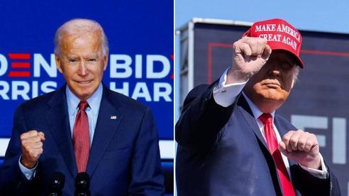 Trump và Biden chỉ trích nhau tại bang chiến trường Florida