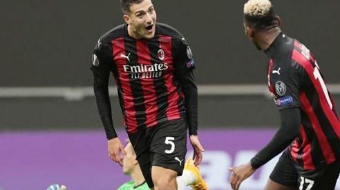 CĐV MU phát sốt khi Diogo Dalot bừng sáng ở Milan