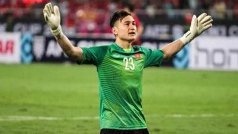 Đặng Văn Lâm có nên về V-League: Lời khuyên thật