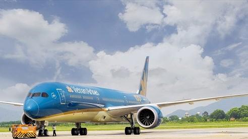 Vietnam Airlines khôi phục thêm các đường bay nội địa trong tháng 10