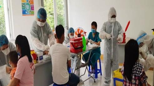 TP Hồ Chí Minh có 22 đơn vị được phép thực hiện xét nghiệm khẳng định SARS-CoV-2