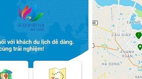 Đẩy mạnh công nghệ số và trải nghiệm du lịch Việt Nam an toàn