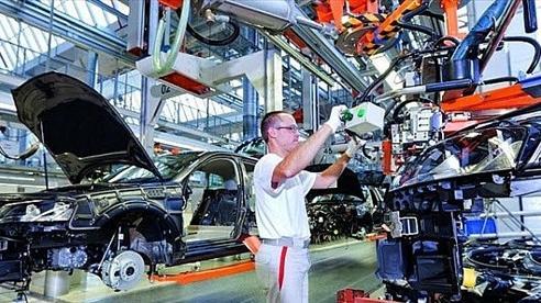 Đức bơm 10 tỷ Euro hỗ trợ doanh nghiệp mùa Covid-19