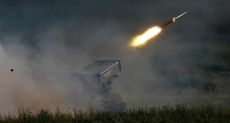 Mỹ nghiên cứu cách đánh chặn tên lửa siêu vượt âm Nga