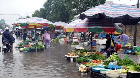 Cần biết: 5 nguyên tắc bảo đảm an toàn thực phẩm mùa bão lụt