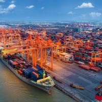 Dự án cảng Lạch Huyện nhận Giải thưởng Công nghệ sáng tạo