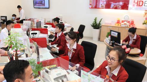 HDBank tiếp tục tăng trưởng cao trong quý III/2020