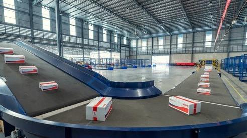 Thương mại điện tử – đòn bẩy tăng trưởng cho ngành logistics