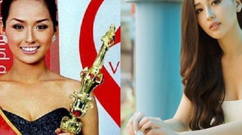 Mai Phương Thúy: Hoa hậu có chiều cao 'khủng' nhất mải làm giàu quên... lấy chồng