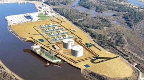 Ba tập đoàn Mỹ ký thỏa thuận điện khí hơn 3 tỷ USD tại Bạc Liêu