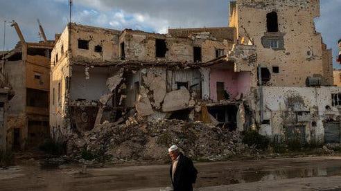 Xung đột Libya: Giải quyết cuộc chiến tranh 'huynh đệ tương tàn' còn đầy chông gai