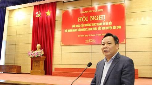 Phó Bí thư Thành ủy Hà Nội: Người dân phải hiểu chặn xe  rác là hành vi vi phạm pháp luật