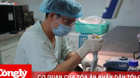 Việt Nam thử nghiệm vắc xin Covid-19 trên khỉ
