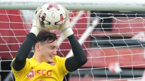 Đặng Văn Lâm có thể sang châu Âu chơi bóng