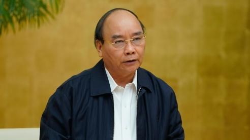 Thủ tướng yêu cầu tăng tốc trong 2 tháng cuối năm