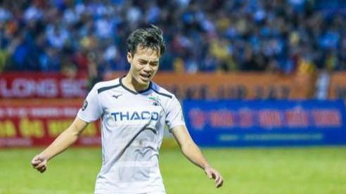 Văn Toàn: 'Nhiều cầu thủ có vẻ thỏa mãn nên đá không tốt'