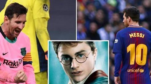'Bò mộng' Vieri tuyên bố vứt tivi khi Messi giải nghệ