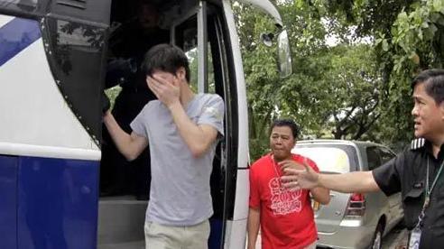 Philippines trục xuất gần 3.000 người Trung Quốc vì bê bối visa