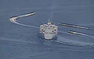 Mỹ nhận tiền 'khủng' từ vụ bán dầu và vũ khí tịch thu từ Iran