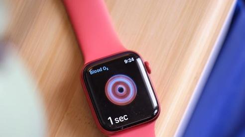 Bộ đôi Apple Watch mới nhất từ Apple chính thức bán ra tại VN