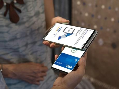 79% người tiêu dùng Việt Nam thích thanh toán không dùng tiền mặt