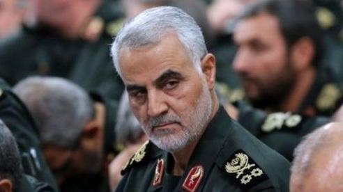 Quan chức liên quan vụ ám sát Tướng Iran: Cảnh giác ngay cả trên đất Mỹ