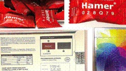 Kẹo sâm bán nhan nhản chứa chất kích dục